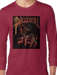 Daggerfall The Elder Scrolls Long Sleeve T-Shirt