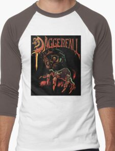 Daggerfall The Elder Scrolls Men's Baseball ¾ T-Shirt