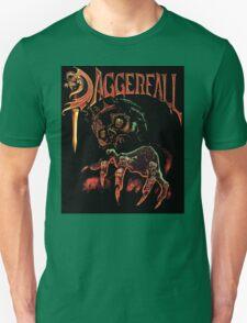 Daggerfall The Elder Scrolls T-Shirt