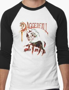 Daggerfall The Elder Scrolls 2.0 Men's Baseball ¾ T-Shirt
