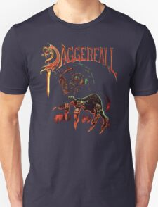 Daggerfall The Elder Scrolls 2.0 Unisex T-Shirt