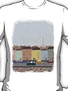 Paris, my love T-Shirt