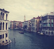 Its Where the Streets are Water  by stevenfotos