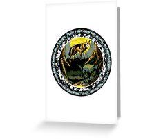 Wildwood: Wolf Greeting Card