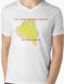 thane of whiterun Mens V-Neck T-Shirt