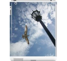 Eye in the Sky iPad Case/Skin