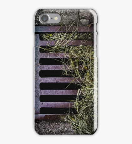 Gulli with hay iPhone Case/Skin