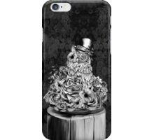 Wisdom in Nature Floral Owl iPhone Case/Skin