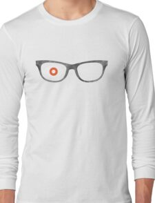Specs in Space Long Sleeve T-Shirt