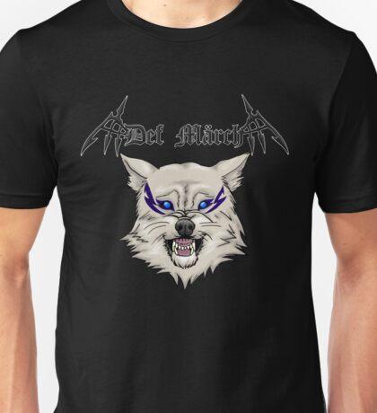 TWEWY Def Märch Band Shirt Unisex T-Shirt