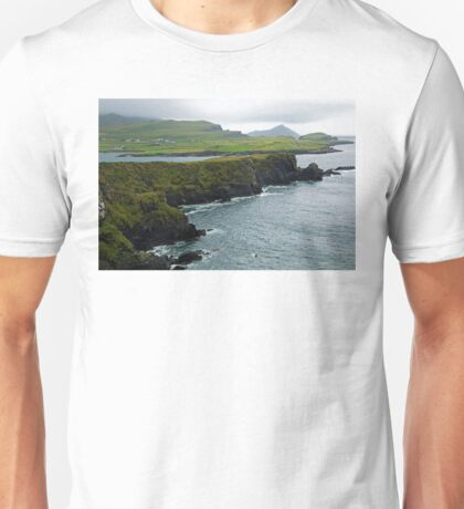 Valencia Island Unisex T-Shirt