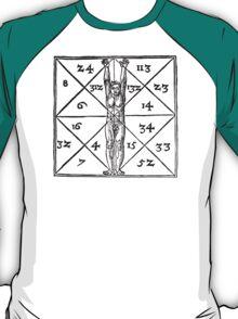 Psuedo Sciences x Numerology T-Shirt