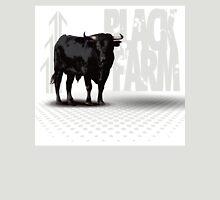 Spanish black bull  Unisex T-Shirt