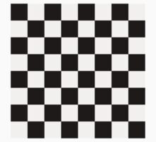 Chess board by Designzz