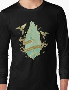 Flying Fairy Long Sleeve T-Shirt