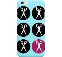 Stand Out, Be Different iPhone Case/Skin
