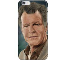 Walter Bishop iPhone Case/Skin
