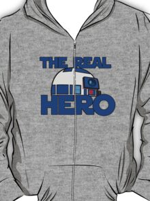 R2-D2: The real hero T-Shirt