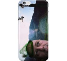 Nafets condom cap iPhone Case/Skin