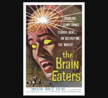 The Brain Eaters by LetThemEatArt