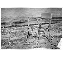 Forgotten Beach Poster