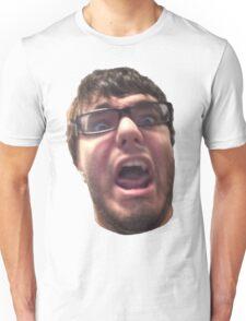 Dumb Ray Face Unisex T-Shirt