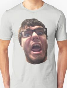 Dumb Ray Face T-Shirt
