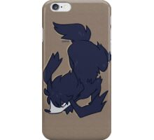 PRESS START- Furfrou iPhone Case/Skin