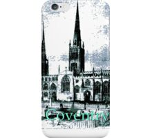 Coventry iPhone Case/Skin