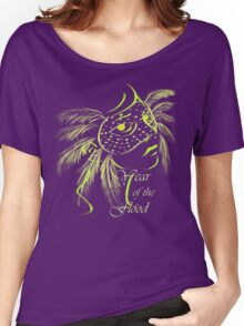 Year of the Flood Women's Relaxed Fit T-Shirt