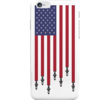 United States of Airstrikes iPhone Case/Skin