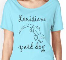 Louisiana Yard Dog Women's Relaxed Fit T-Shirt