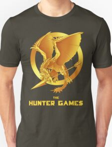 the Hunter Games T-Shirt