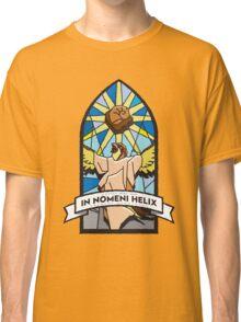 In Nomeni Helix Classic T-Shirt