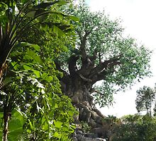 Tree of Life by KatMaria16