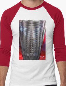 Car Gill Men's Baseball ¾ T-Shirt