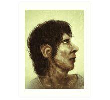 Bilbo Art Print