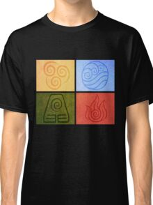 Avatar Elements Classic T-Shirt