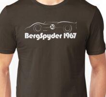 Porsche 910 Bergspyder Unisex T-Shirt