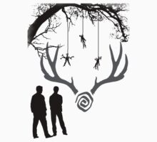 True Detective by lab80