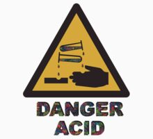 Danger Acid by lukecorallo