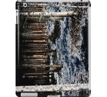 unreal forest - elves look iPad Case/Skin