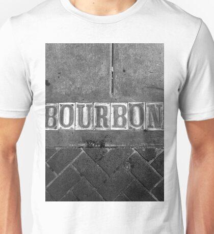 Bourbon Street Unisex T-Shirt
