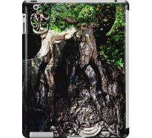 Ghillie Dhu iPad Case/Skin