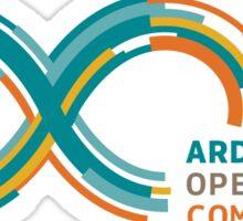 Arduino Open Source Community Sticker