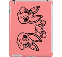 Bunny Love iPad Case/Skin
