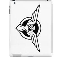 Captain America - SSR iPad Case/Skin