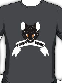 Furry Pride - Cheetah T-Shirt