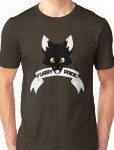 Furry Pride - Fox Unisex T-Shirt