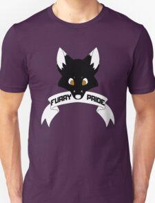 Furry Pride - Fox T-Shirt